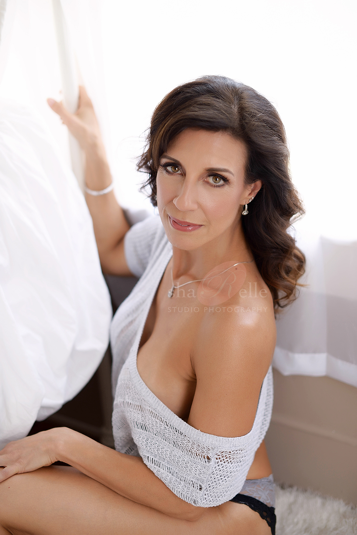 Over 40s Casting Call Miss M Utah Boudoir Photography